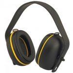Protector auditivo ciclón.